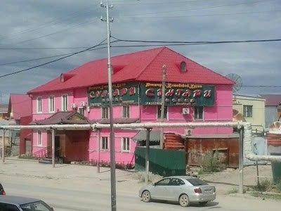 Буйный посетитель ресторана лишился 72 тысяч рублей