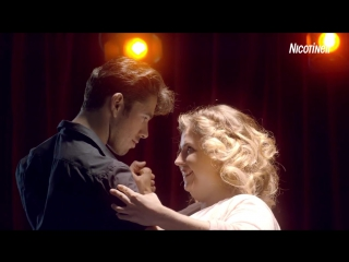 Nicotinell Spearmint - Hungry for love - Director´s Cut, Longversion