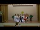 Конкурс инсценированной детской песни