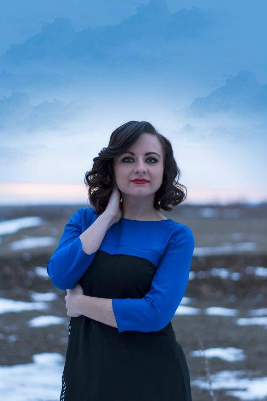 Анастасия Мельник |
