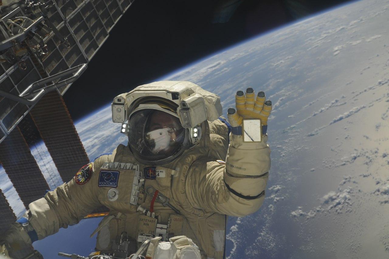 Малазийский космонавт секс символ