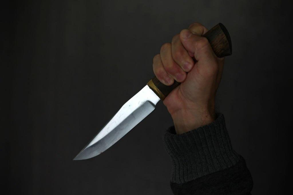 В Якутии ревнивый муж зарезал мать четверых детей
