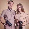 Творческое фото в Крыму