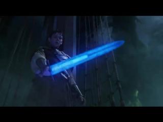 «Хроники Нарнии: Покоритель Зари» / «The Chronicles of Narnia: The Voyage of the Dawn Treader» (2010)