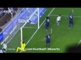 Валенсия 2:2 Реал Мадрид | гол Алькасера