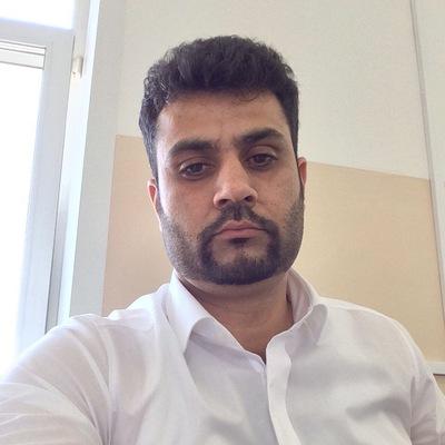 Кабир Адельджан