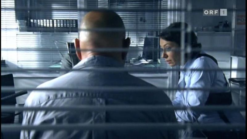 Дело ведет Шнель 2010 2 сезон 8 серия из 8 Страх и Трепет