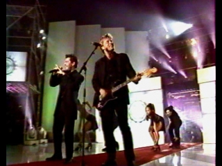 Modern Talking - Brother Louie 98 (Live, TF1 Tapis Rouge, 1998) MTW