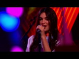 Dua Lipa - Be The One (BBC Music Sound Of 2016)