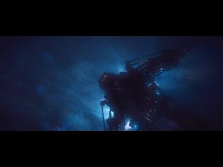 SAURORA (2016) Sci-fi Short Film - by Pavel Siska