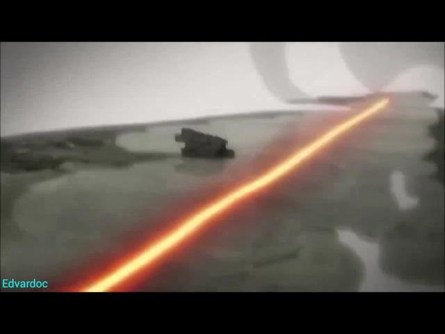 Стражи барьера /Blood Blockade Battlefront/Kekkai Sensen [AMV]