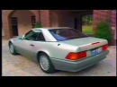 Mercedes SL R129 Owner's Manual Supplement 1991 r129