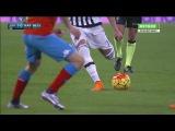 Juventus vs Napoli 1-0 • Simone Zaza Amazing Goal | Гол Дзадзы в ворота Наполи (1-0) | HD