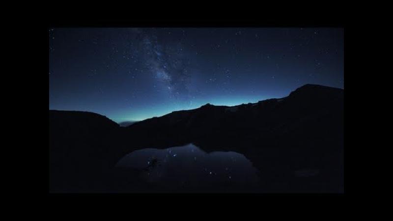 Mt.Ontake - time lapse -