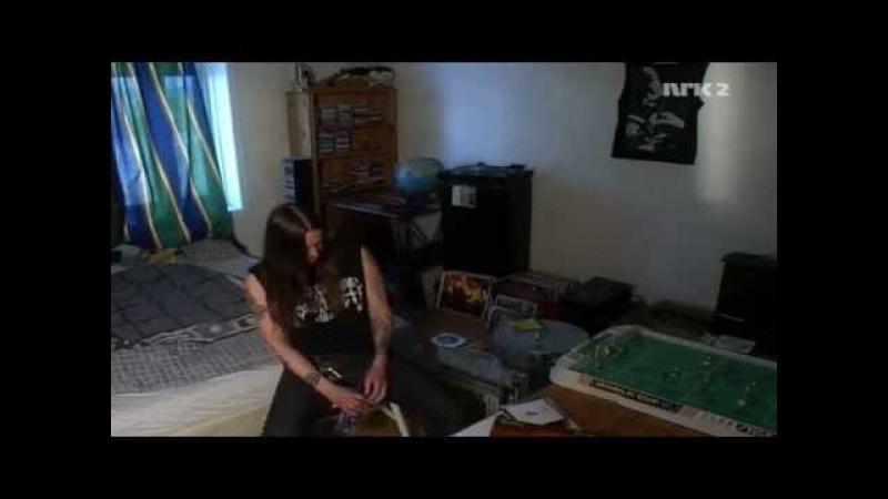 Darkthrone - Fenriz regarding Uriah Heep