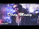 Juicy J Type Beat Hard Trap Beat - Dirty Money (Prod. By Vang Beatz)