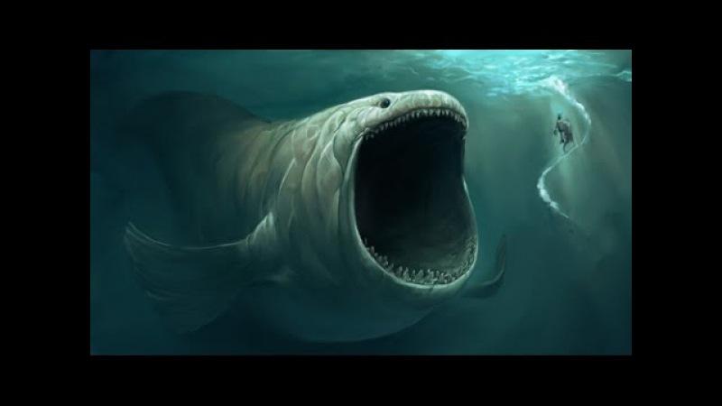 EL BLOOP La Criatura Más Grande Jamás Grabado En Las Profundidades Del Océano