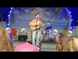 Douwe Bob - Kleine Jongen (André Hazes cover) @ Share a Perfect Day