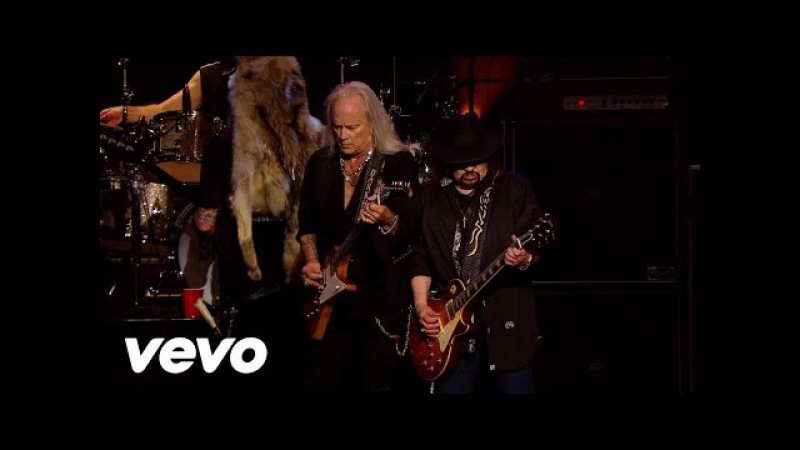 Lynyrd Skynyrd Simple Man Live At The Florida Theatre 2015