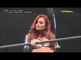 Bullet Club Surprise With Maria Kanellis