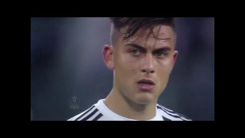 Juventus - Torino - 4-0 - Highlights - Ottavi di finale - TIM Cup 2015/16