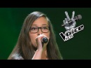 Maya Boulevard Of Broken Dreams The Voice Kids 2016 The Blind Auditions