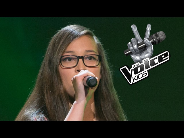 Maya - Boulevard Of Broken Dreams | The Voice Kids 2016 | The Blind Auditions