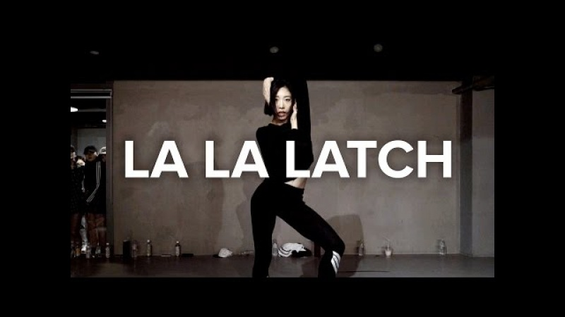 La La Latch - Pentatonix Lia Kim Choreography