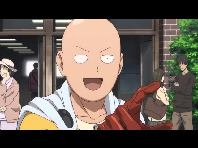 Deadpunch Trailer Deadpool One Punch Man Parody Russian Version