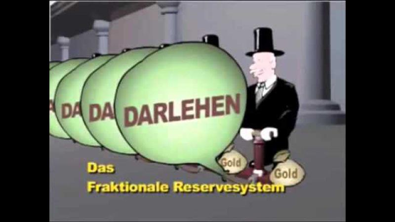 ▶ Geld aus Schulden Eine Einführung in das Geldsystem Keine Schulden, kein Geld sehenswert