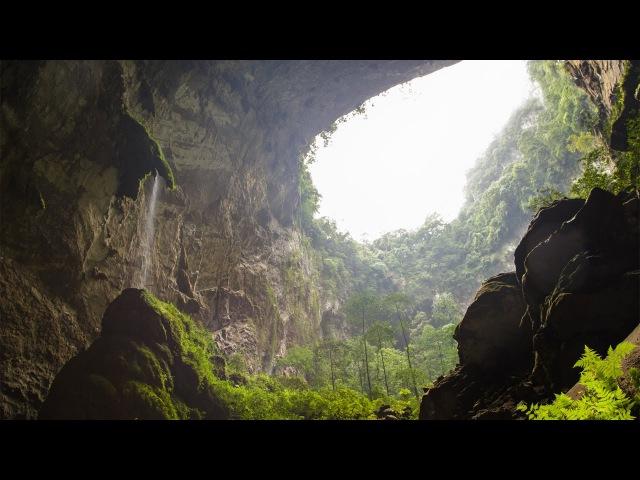 Крупнейшая пещера в мире - Интересные факты