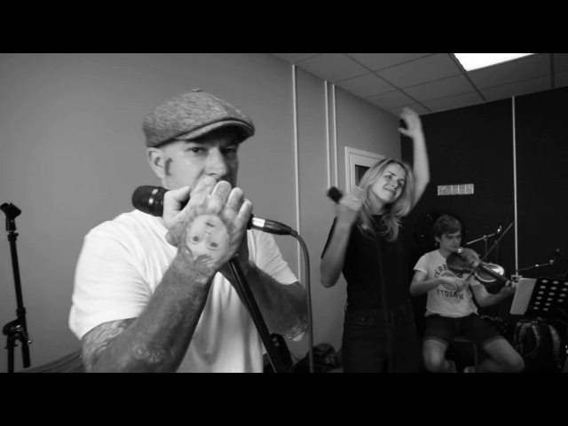 Schokk ft. Шура Кузнецова - Xynd (Репетиция концерта Из Тишины)