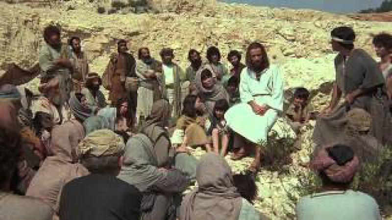 JESUS Film Luganda- Ekisa kya Mukama waffe Yesu kibeerenga n'abatukuvu Amiina. (Revelation 22:21)