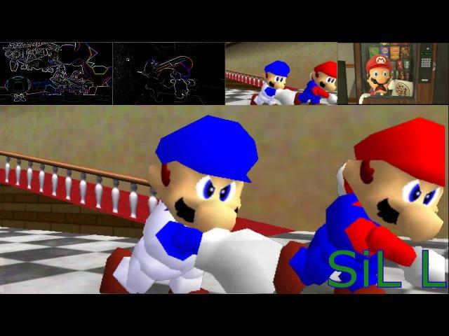 SM64: War of The Fat Italians Sparta Remix