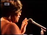 Ella Fitzgerald &amp Joe Pass- You Are The Sunshine Of My Life