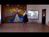 Анна Чиповская -- Оттепель (жестовая песня)