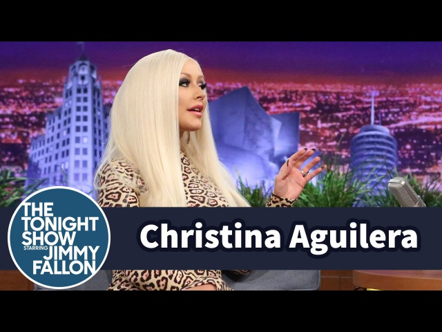 Christina Aguilera Is Psyched for Miley Cyrus to Join The Voice