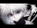 One x Piece x Hunter x Hunter - I Won't Give Up [Full AMV]