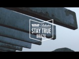Boiler Room and Ballantine's present Stay True Brazil Gilles Peterson + Marcos Valle