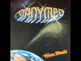 Ganymed we like you the way you like us