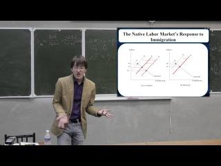Экономика труда. Лекция 6 (Максим Горюнов, CERGE-EI, Прага)