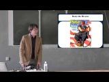 Экономика труда. Лекция 5 (Максим Горюнов, CERGE-EI, Прага)