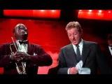 Satchmo &amp Danny Kaye