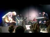 Lee Ranaldo Noise Set &amp Ending 110616