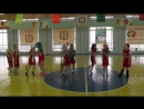 Группа девочек 2006-2008 г.г.Танец Бабок-Ежек))27.12.15