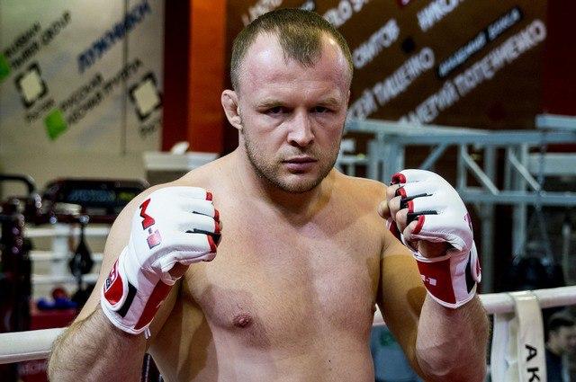 Александр Шлеменко: «Российское гражданство Роя Джонса — унизительно»