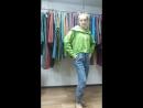 Стильное решение... весна куртка девушка счастьеесть newcollection trend woomen