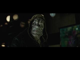 Отряд самоубийц / Suicide Squad (дублированный трейлер №2 / премьера РФ: 4 августа 2016) 2016,боевик,США-Канада,3D,16+