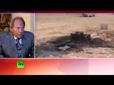 Экс-президент Ливана_ То, что произошло с российским самолетом, было спланировано заранее