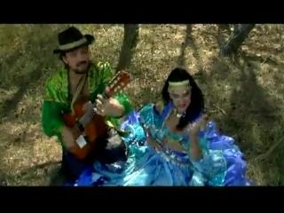 Цыганские песни и романсы Слушать скачать mp3 2